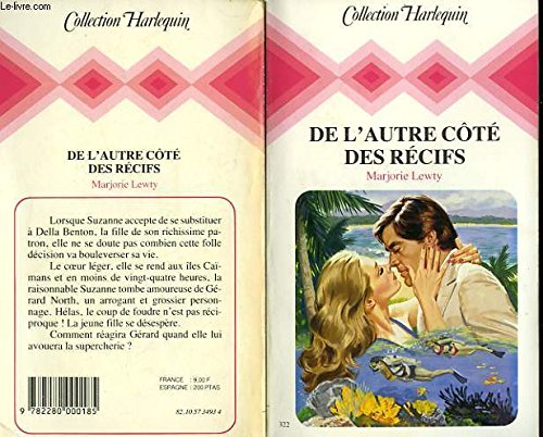 Beyond the Lagoon: Lewty, Marjorie