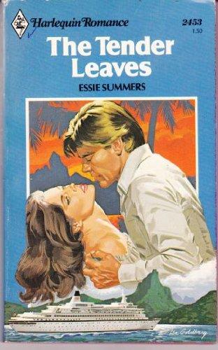 The Tender Leaves: Summers, Essie