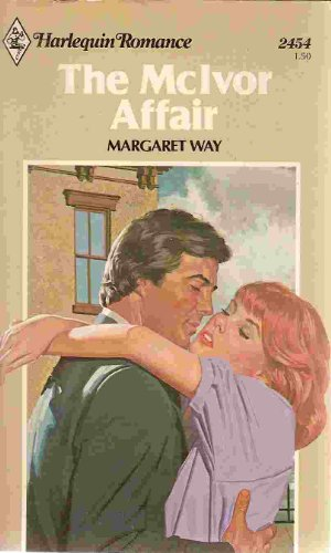 McIvor Affair: Way, Margaret