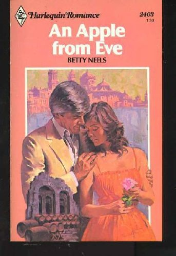 9780373024636: An Apple from Eve (Harlequin Romance, 2463)