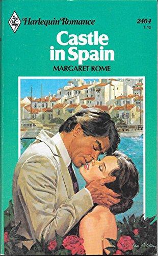 9780373024643: Castle in Spain