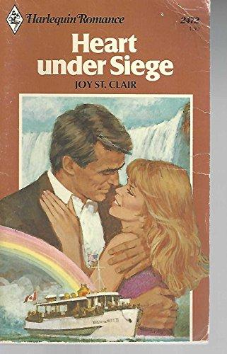 Heart Under Siege: St. Clair, Joy