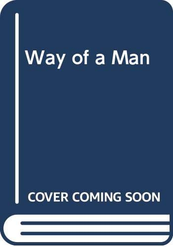 9780373024735: Way of a Man