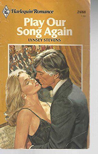 Play Our Song Again (Romance Ser.): Stevens, Lynsey