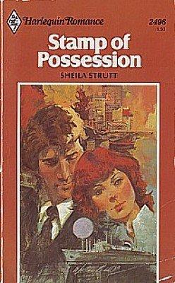 9780373024964: Stamp of Possession