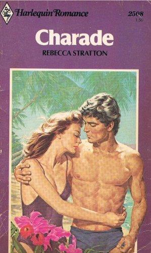 9780373025084: Charade (Harlequin Romance)