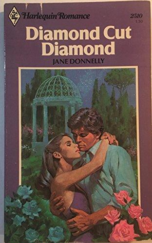 9780373025107: Diamond Cut Diamon
