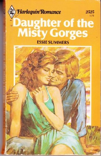 Daughter of the Misty Gorges: Essie Summers