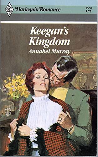 Keegan's Kingdom: Murray, Annabel