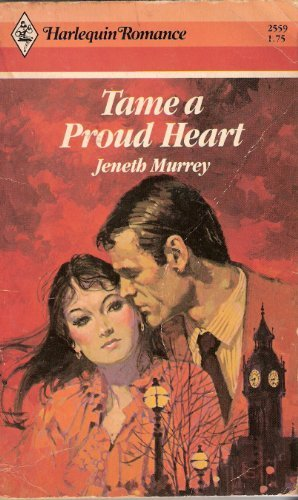 Tame a Proud Heart: Murrey, Jeneth