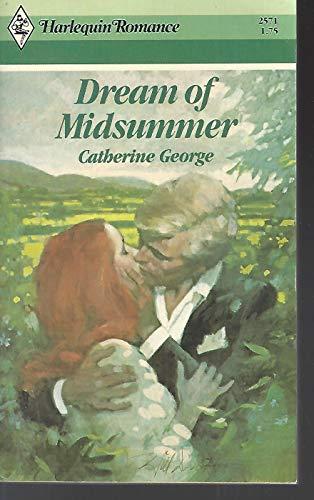 9780373025718: Dream Of Midsummer