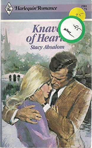 Knave of Hearts: Absalom Stacy