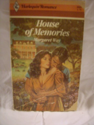 9780373026098: House of Memories (Harlequin Books)