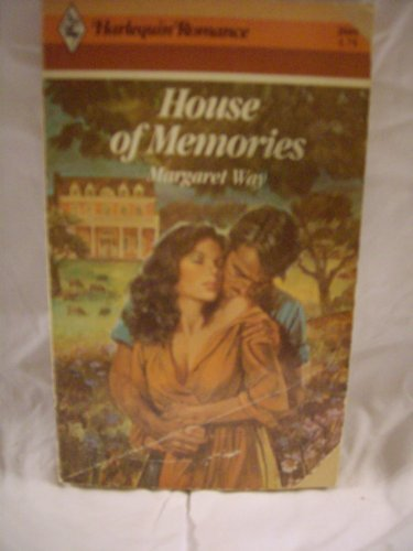 9780373026098: House Of Memories