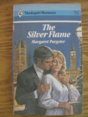 9780373026135: Silver Flame