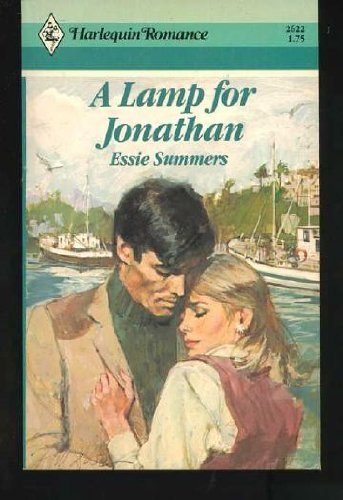 9780373026227: A Lamp for Jonathan (Harlequin Romance, No. 2622)