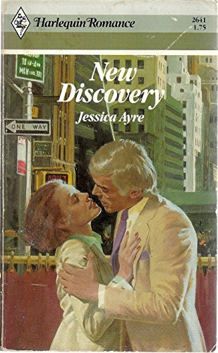 New Discovery: Jessica Ayre