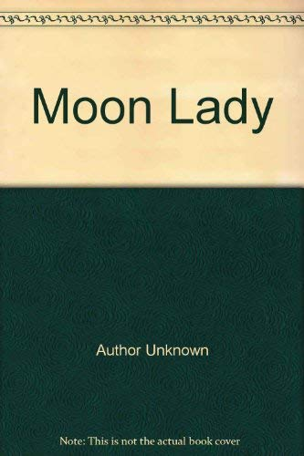 Moon Lady: Jane Donnelly