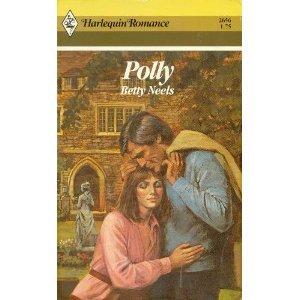 9780373026562: Polly (Harlequin Romance, No. 2656)