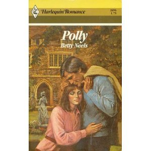 9780373026562: Polly (Harlequin Romance, No. 2656)