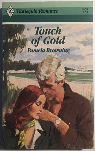 Touch of Gold: Browning, Pamela