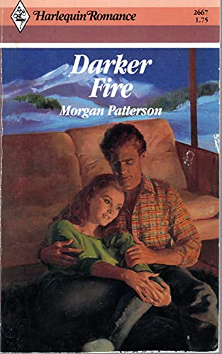 Darker Fire: Morgan Patterson