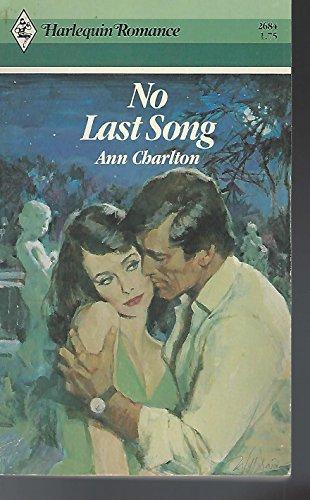 9780373026845: No Last Song