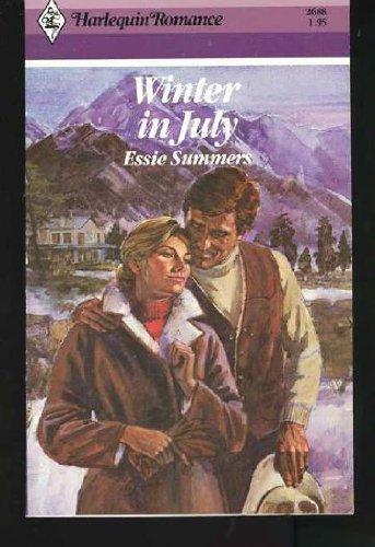 Winter In July: Essie Summers