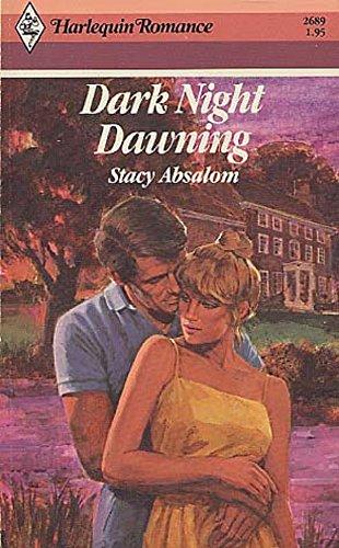 9780373026890: Dark Night Dawning