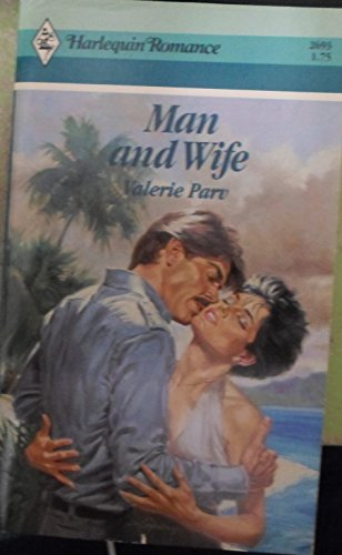 9780373026937: Man And Wife