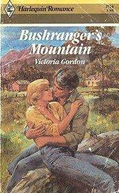 9780373027149: Bushranger's Mountain (Harlequin Romance #2714)