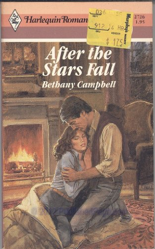 After the Stars Fall: Campbell, Bethany