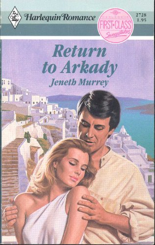 9780373027286: Return to Arkady