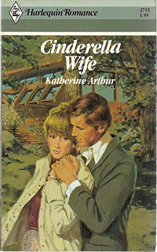 9780373027552: Cinderella Wife