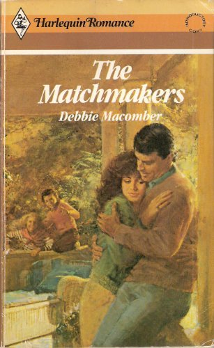 9780373027682: Matchmakers