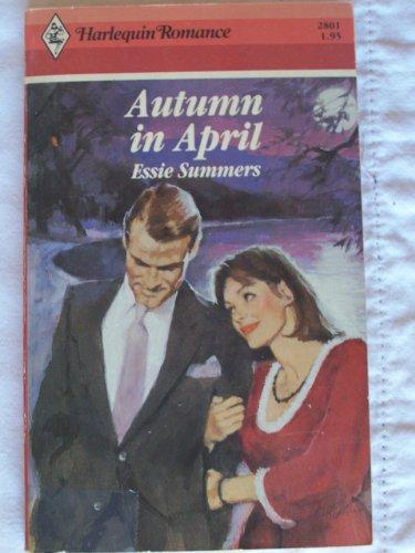 Autumn In April: Essie Summers