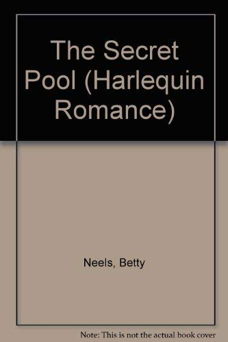 9780373028245: Secret Pool