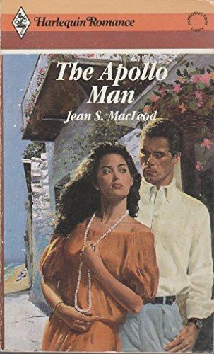 9780373028375: The Apollo Man (Harlequin Romance)