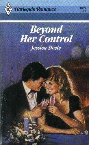 Beyond Her Control: Jessica Steele