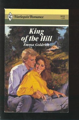 King Of The Hill: Goldrick, Emma