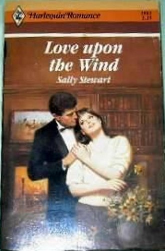 9780373028627: Love Upon The Wind