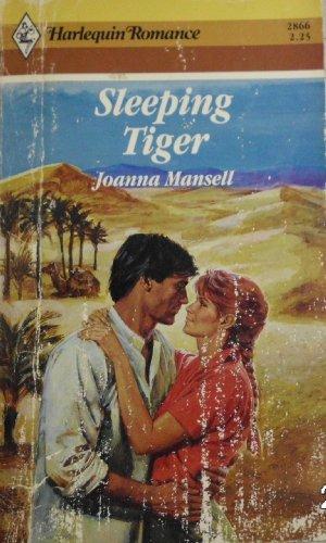 Sleeping Tiger: Mansell, Joanna