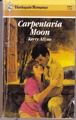 Carpentaria Moon: Allyne, Kerry