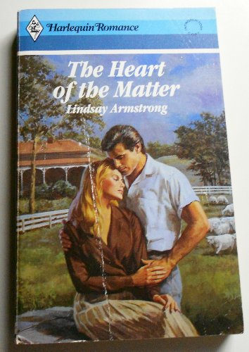 The Heart Of The Matter: Lindsay Armstrong