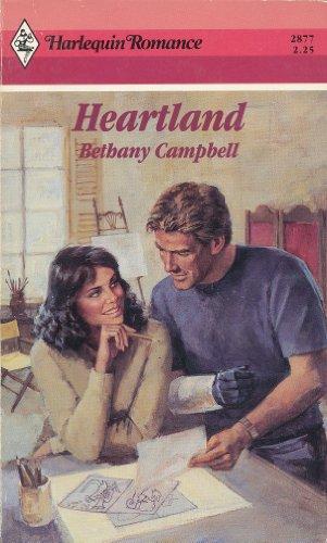 Heartland: Campbell, Bethany