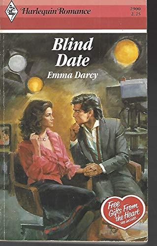 9780373029006: Blind Date (Harlequin Romance)