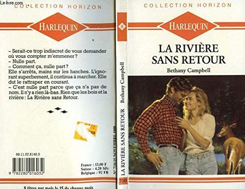 9780373029112: Flirtation River