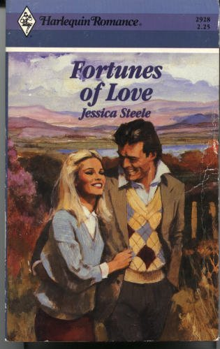 Fortunes Of Love: Steele, Jessica