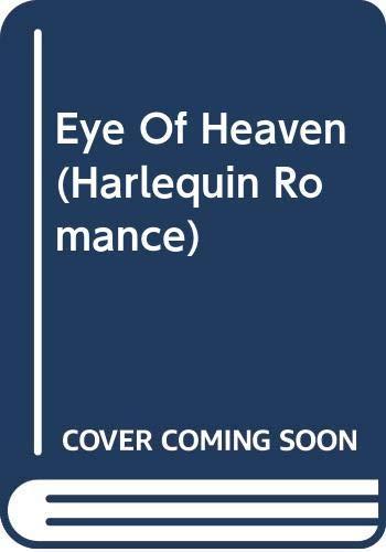 Eye Of Heaven (0373029942) by Michelle Reid