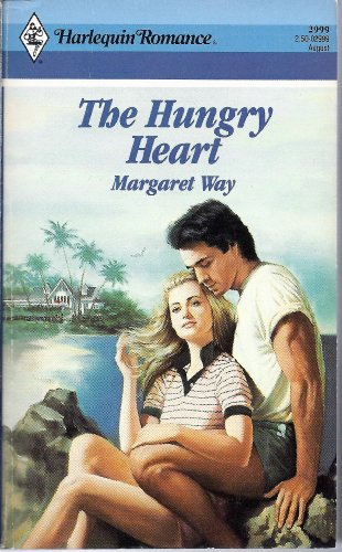 9780373029990: The Hungry Heart (#2999)